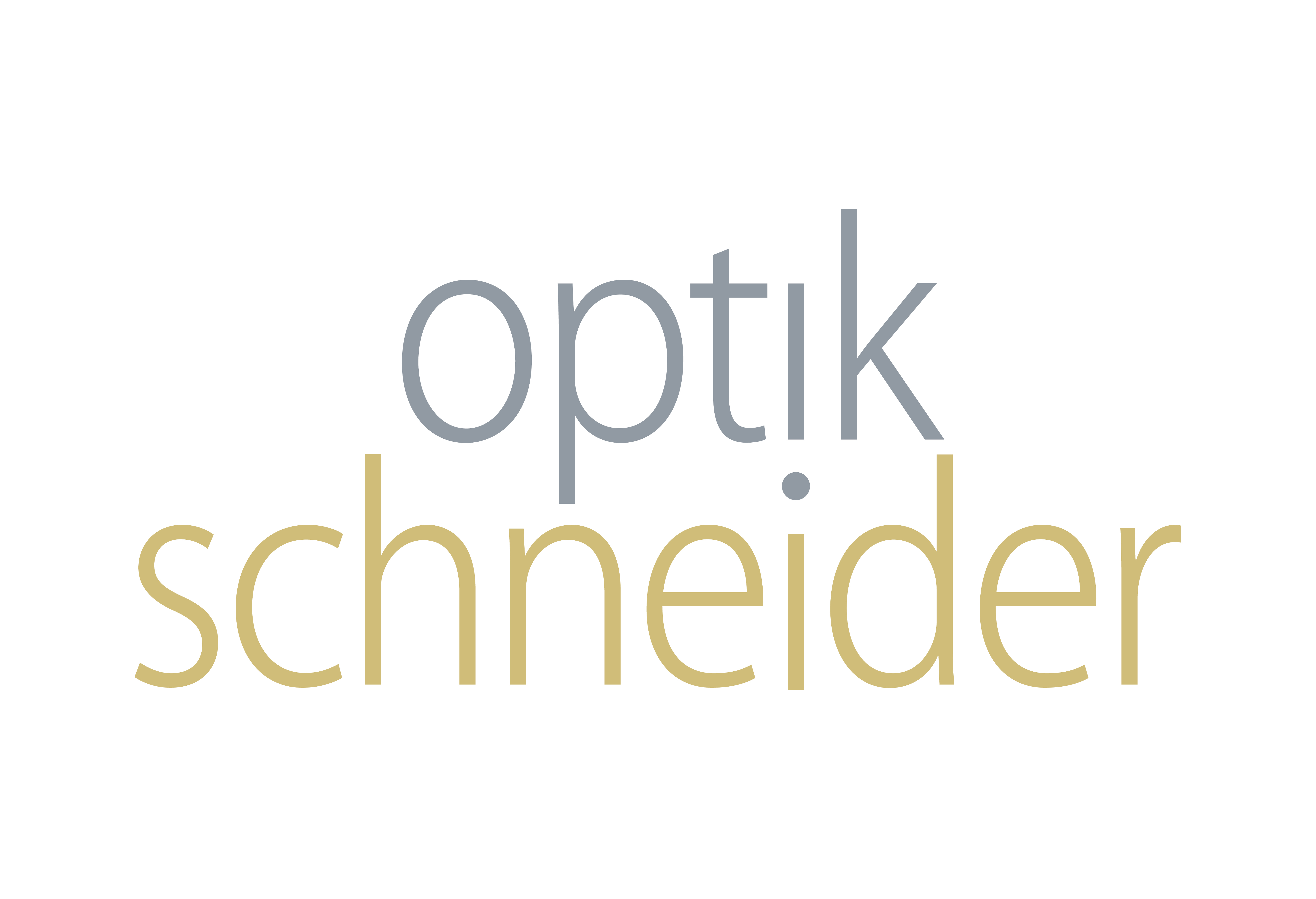 Optik Schneider
